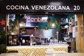 bonbini cocina venezolana mercado de prosperidad