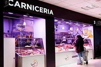 carnicería barrio de prosperidad - mercado de prosperidad