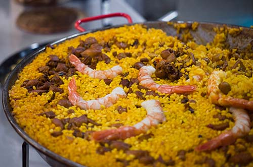 paellamar - paellas madrid - mercado de prosperidad - paellas barrio de prosperidad